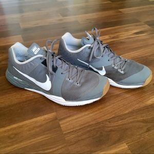 NIKE Prime Iron Dual Fusion Trainers, Size 11.5